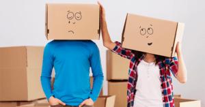 tips som kommer underlätta när du ska flytta